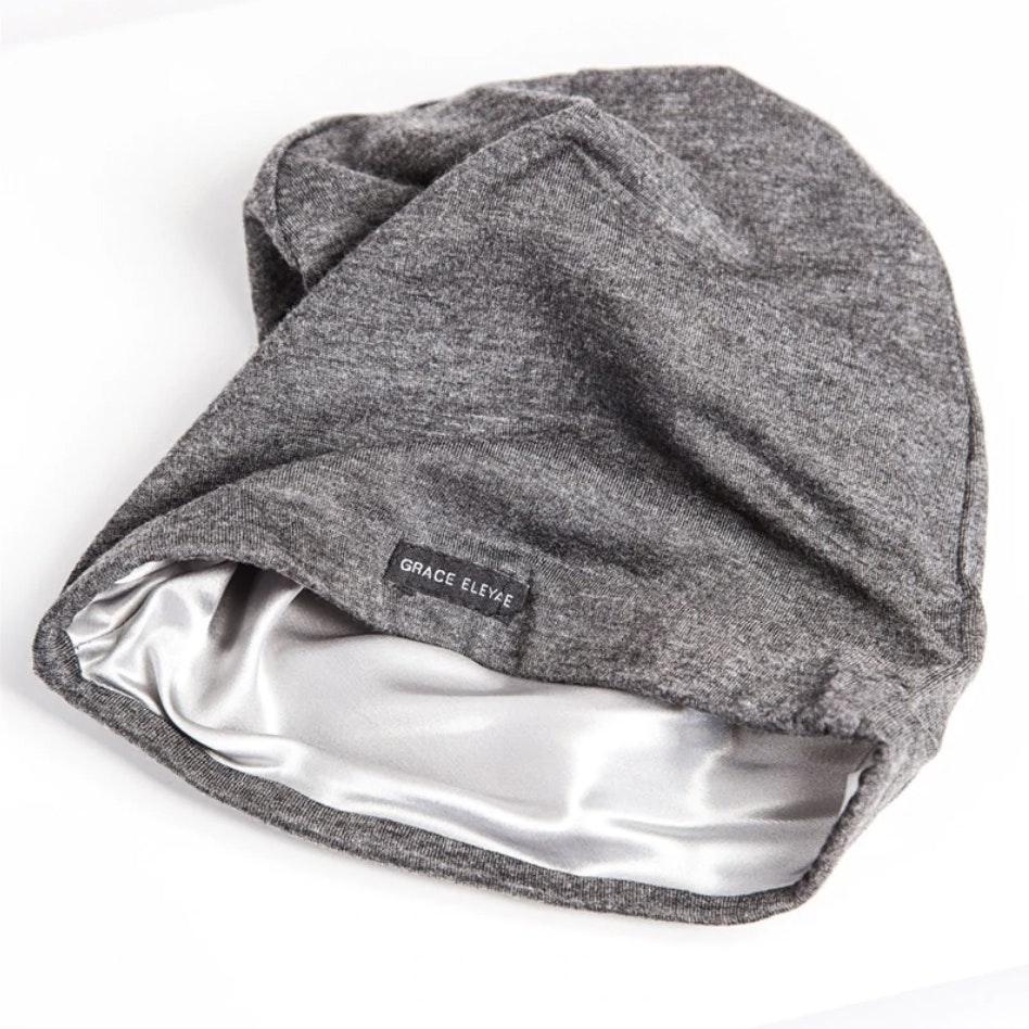 The SLAP™ (Satin-Lined Cap) by Grace Eleyae®