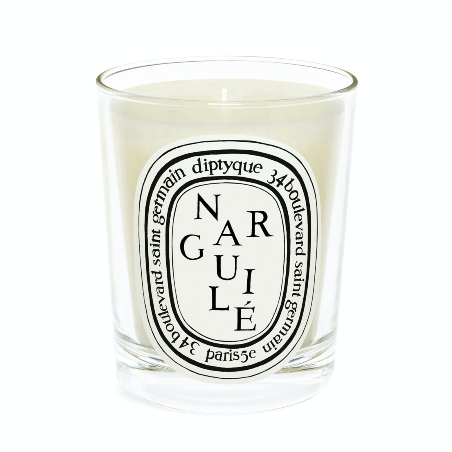 Diptyque® Narguile™ Classic Candle