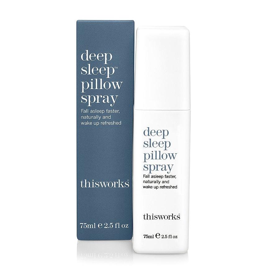 This Works™ Deep Sleep™ Pillow Spray