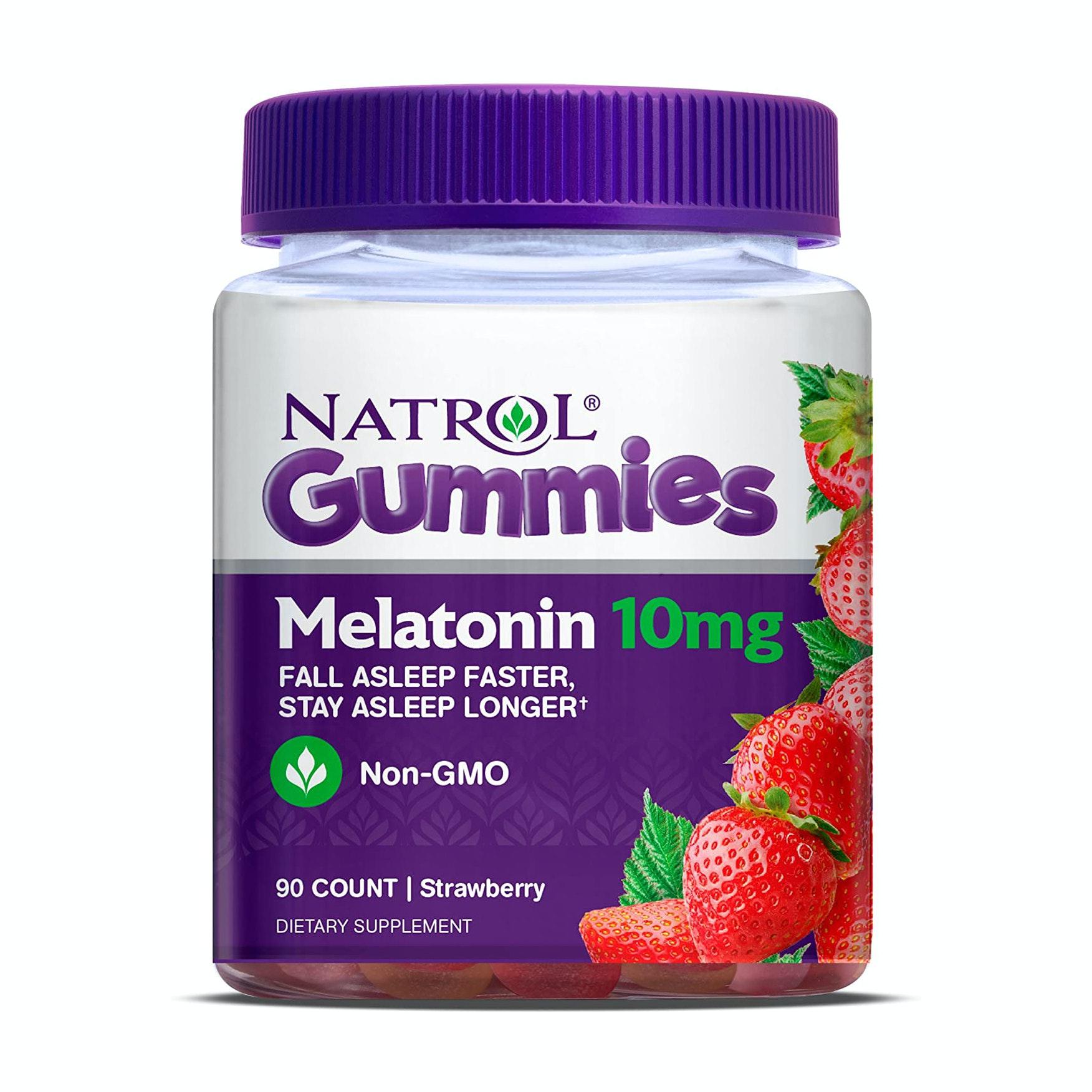 Natrol® Melatonin Gummies