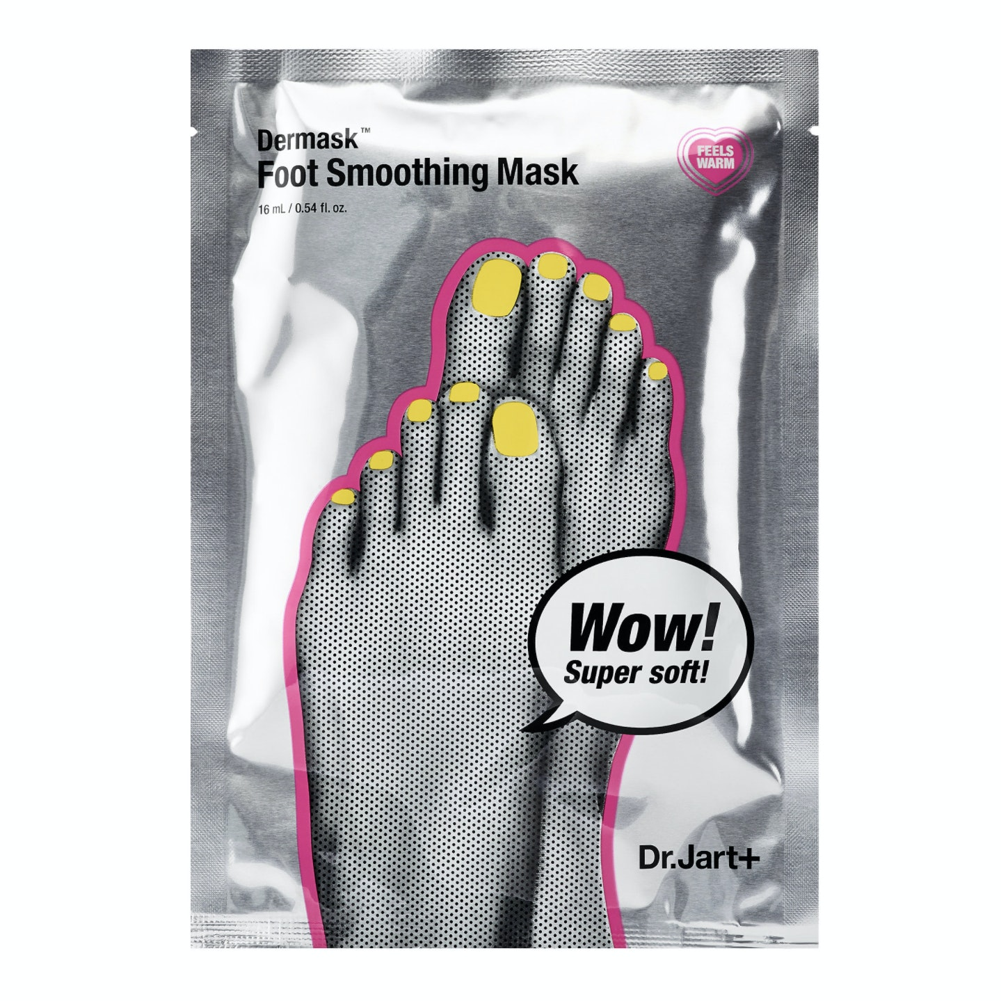 Dr. Jart+® Dermask® Foot Smoothing Mask | Spotlyte