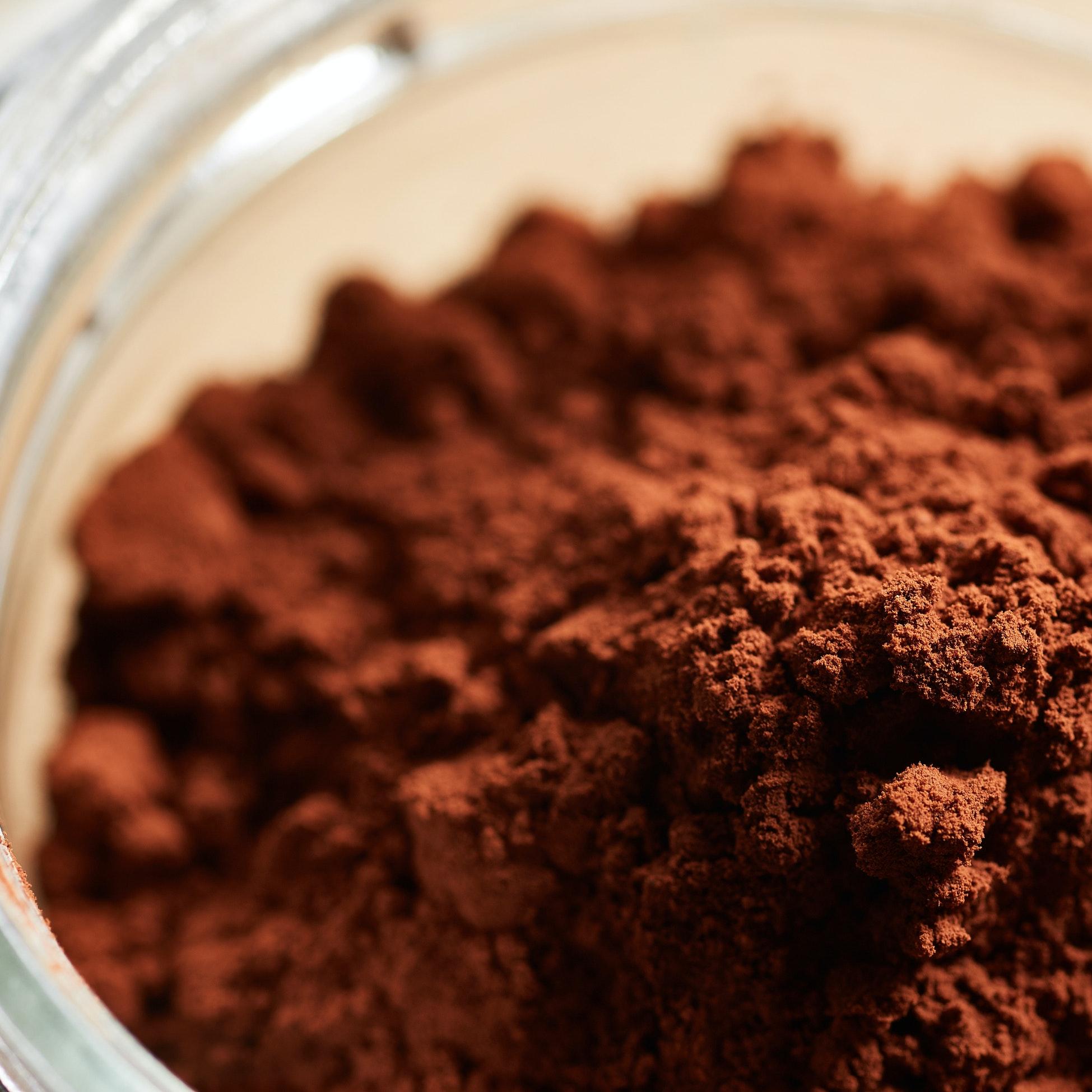 diy natural skin care cocoa