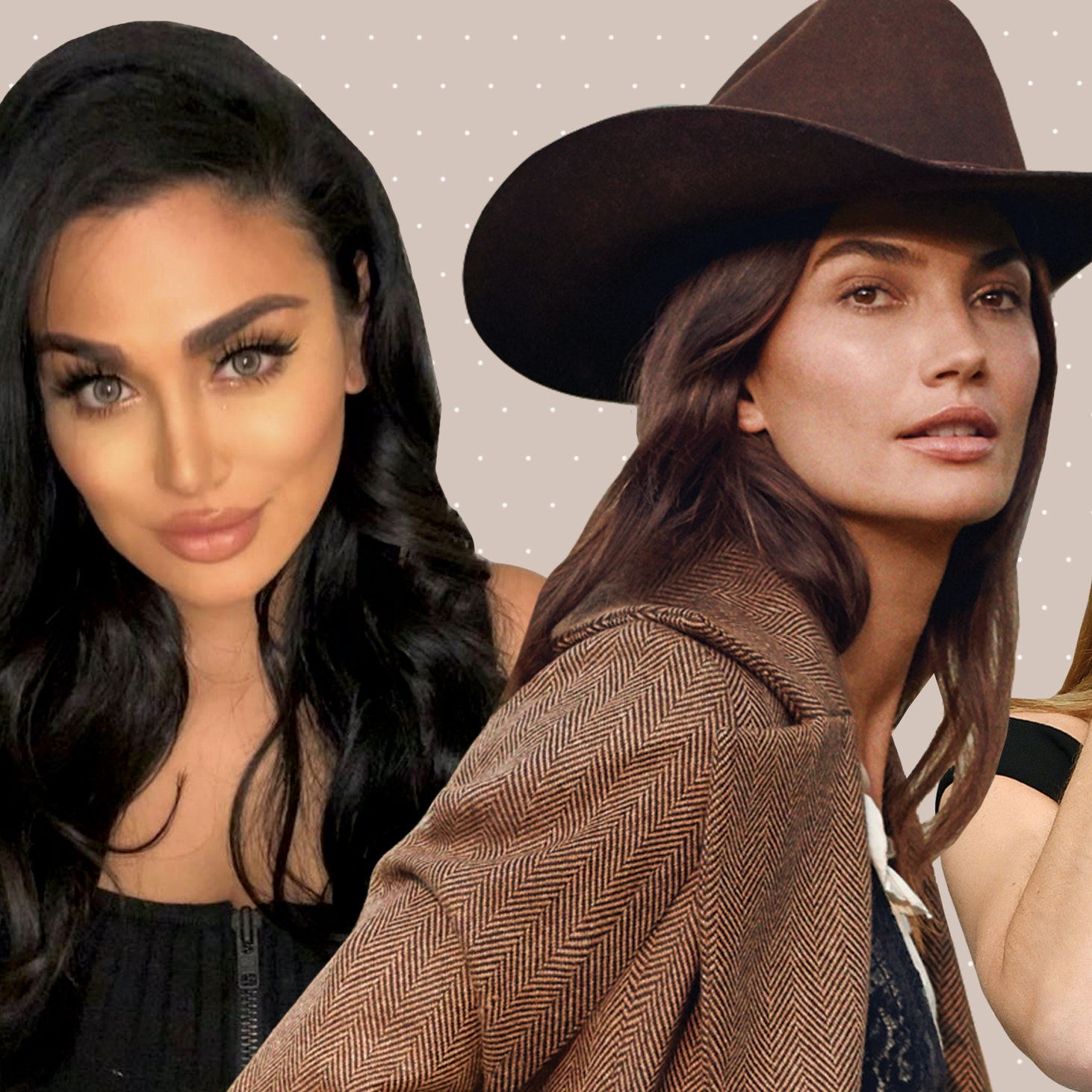 Huda Kattan, Lily Aldridge, & More Beauty Insiders Share Their At-Home Self-Care Tips