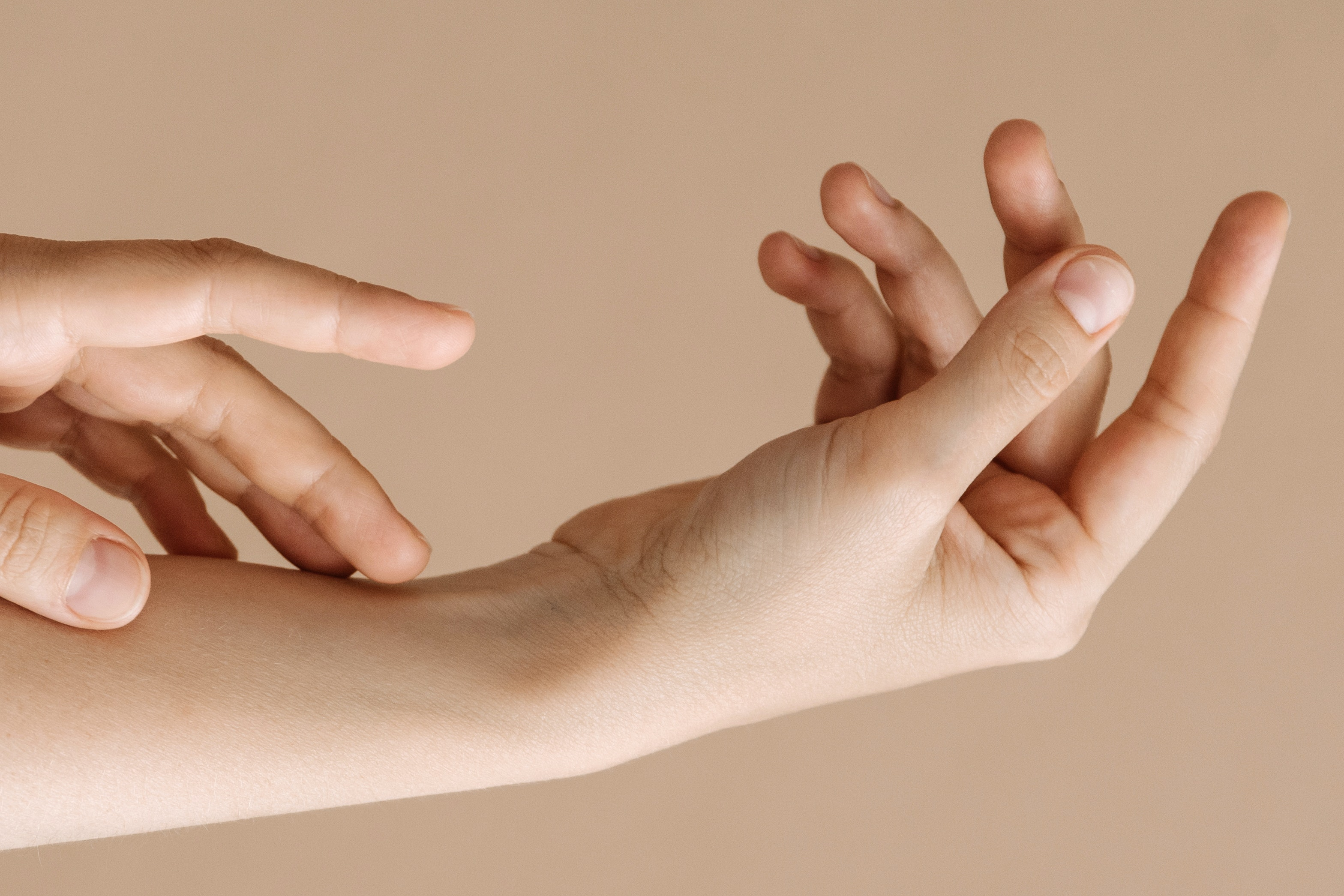 3 Reasons Hands Start to Look Old — and How to Fix Them