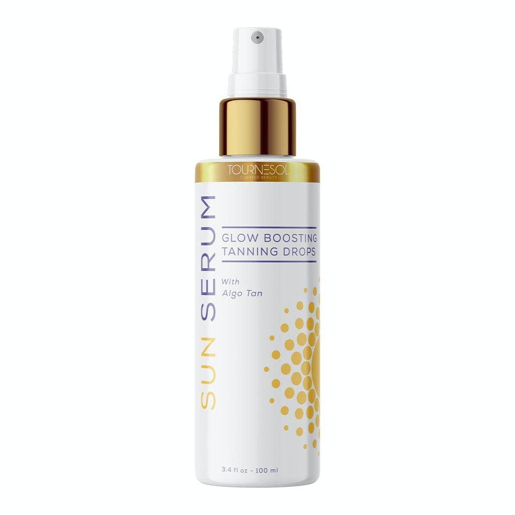Tournesol® Sun Serum Glow Boosting Tanning Drops
