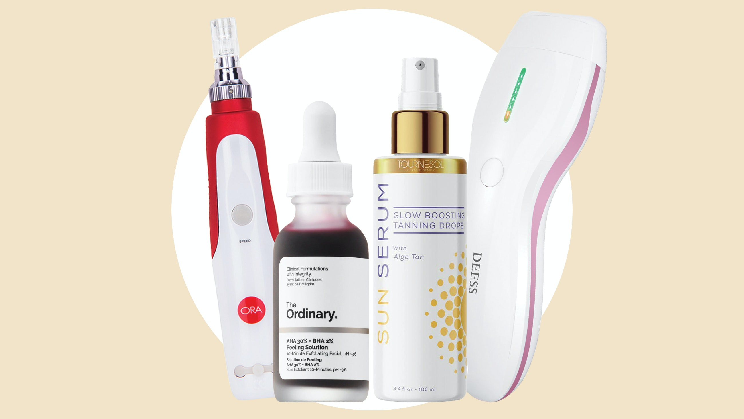 8 Products That Can Deliver Serious Results In a Month or Less