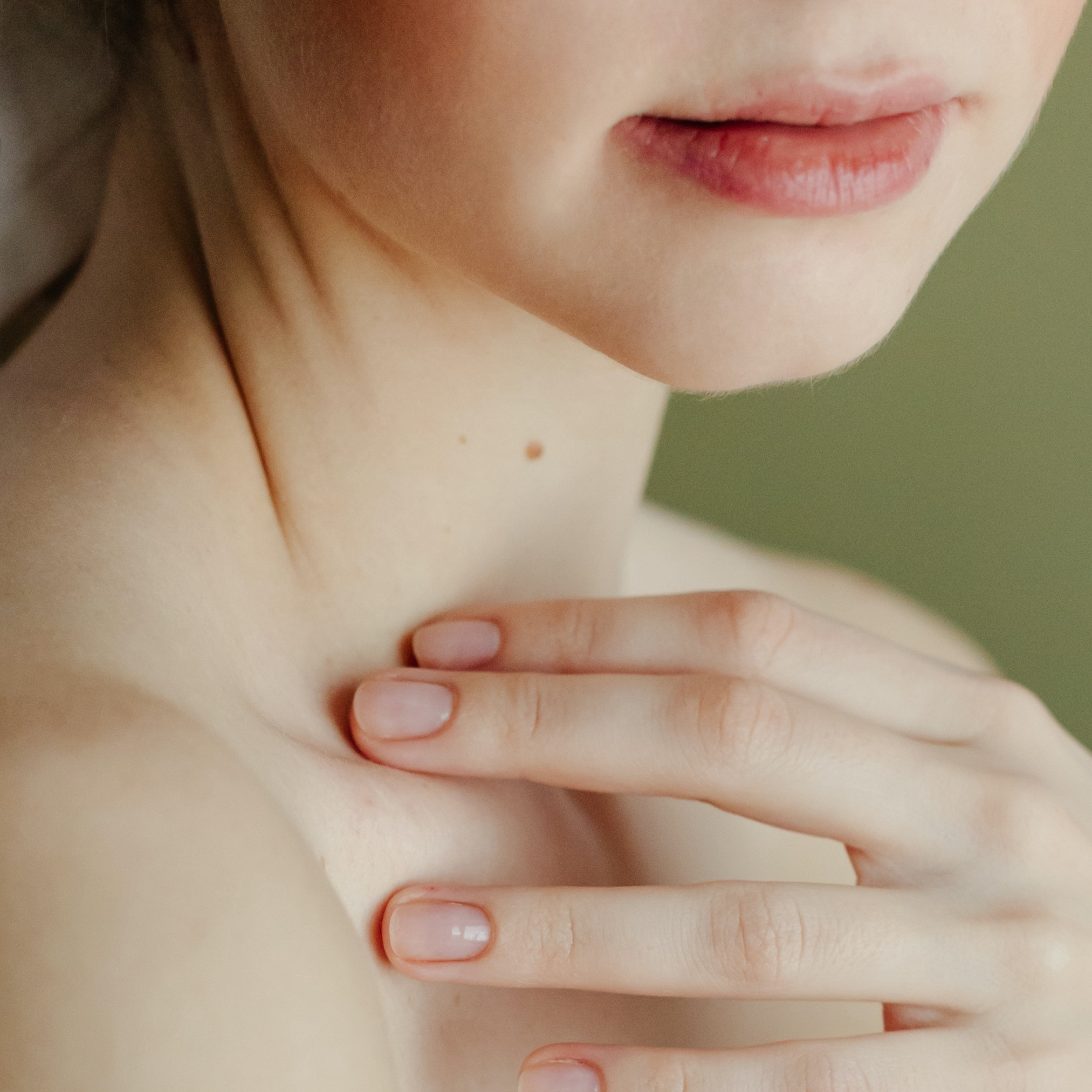 Ask a Derm: The Secret to a Smoother, Tauter Neck
