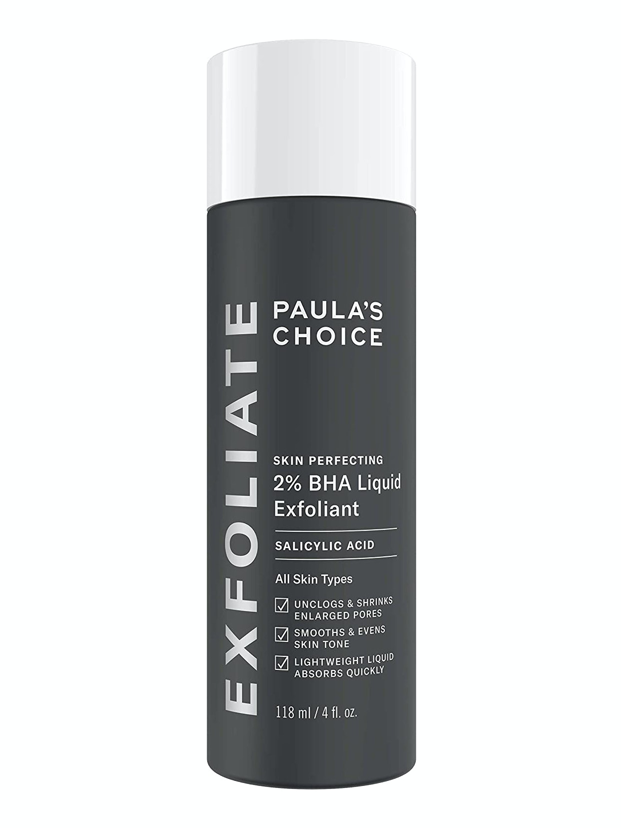 Paula's Choice® Skin Perfecting 2% BHA Liquid Exfoliant