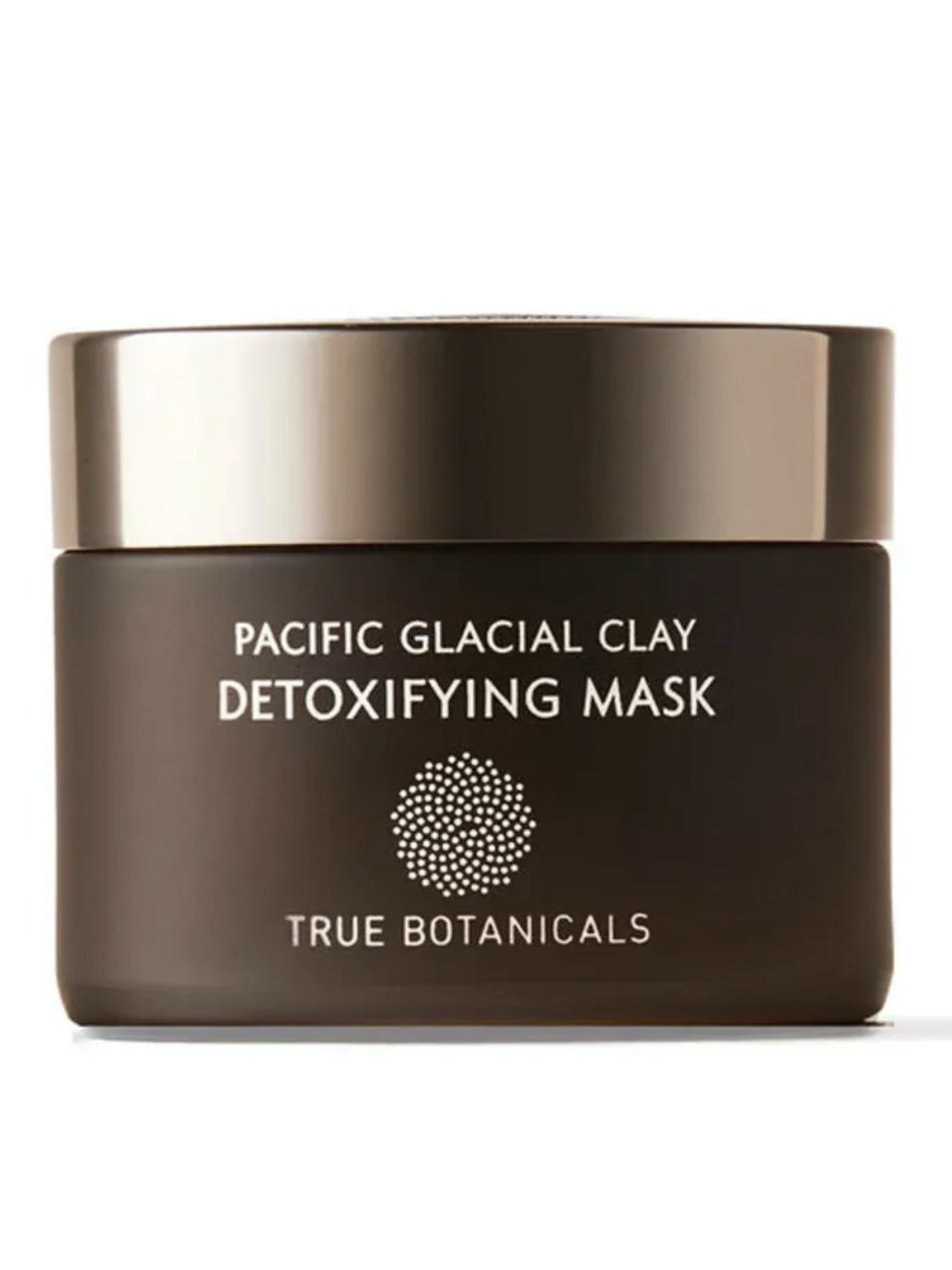 True Botanicals® Pacific Glacial Clay Detoxifying Mask