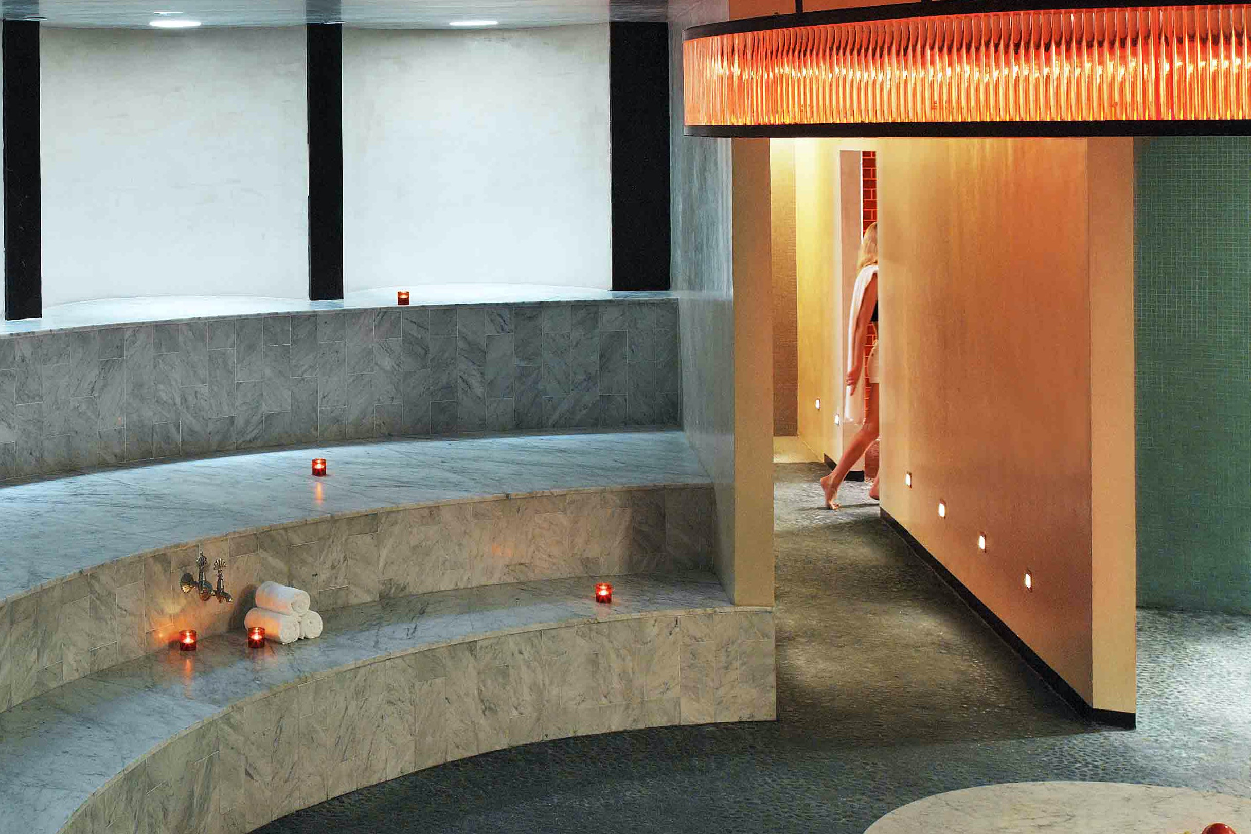 Take a Break From the Beach & Indulge at 1 of These Miami Spas