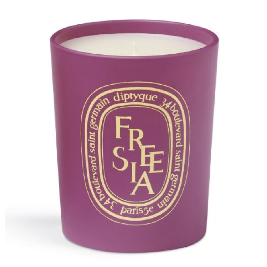 Diptyque® Freesia Candle Limited Edition