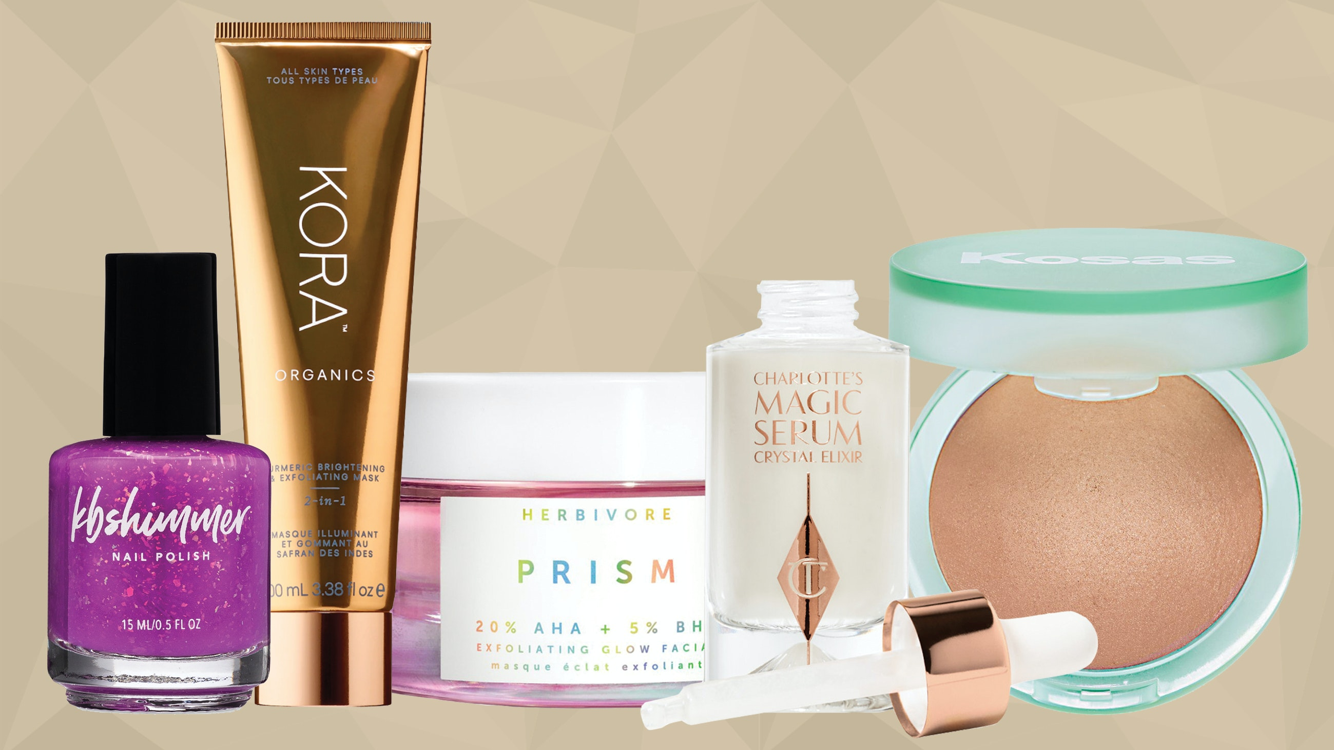 new beauty products for may