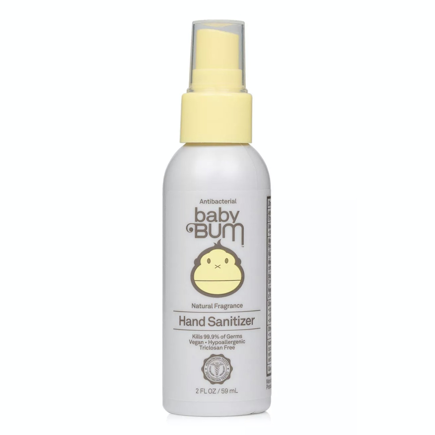 BabyBum® Hand Sanitizer
