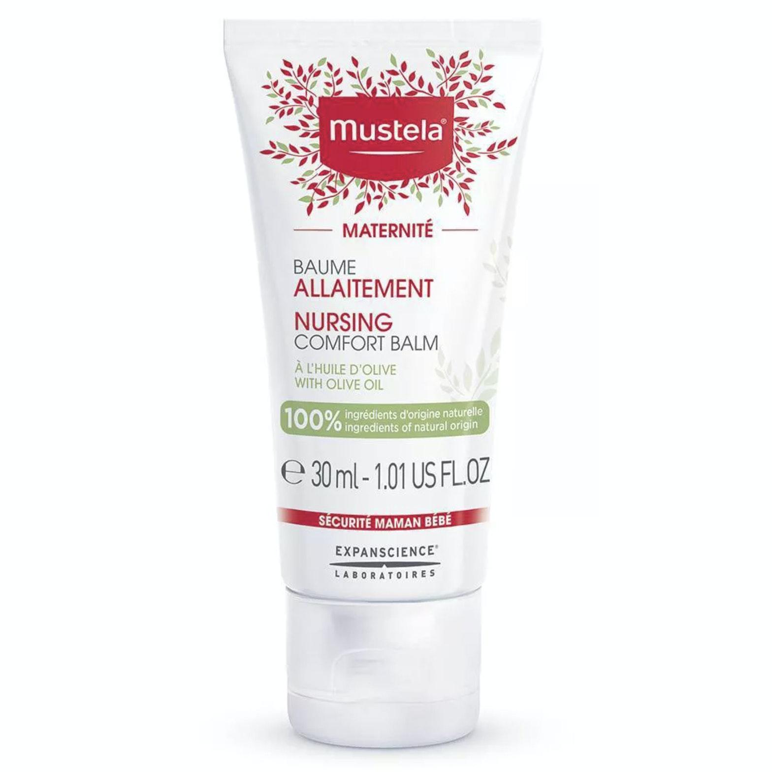 Mustela® Nursing Comfort Balm