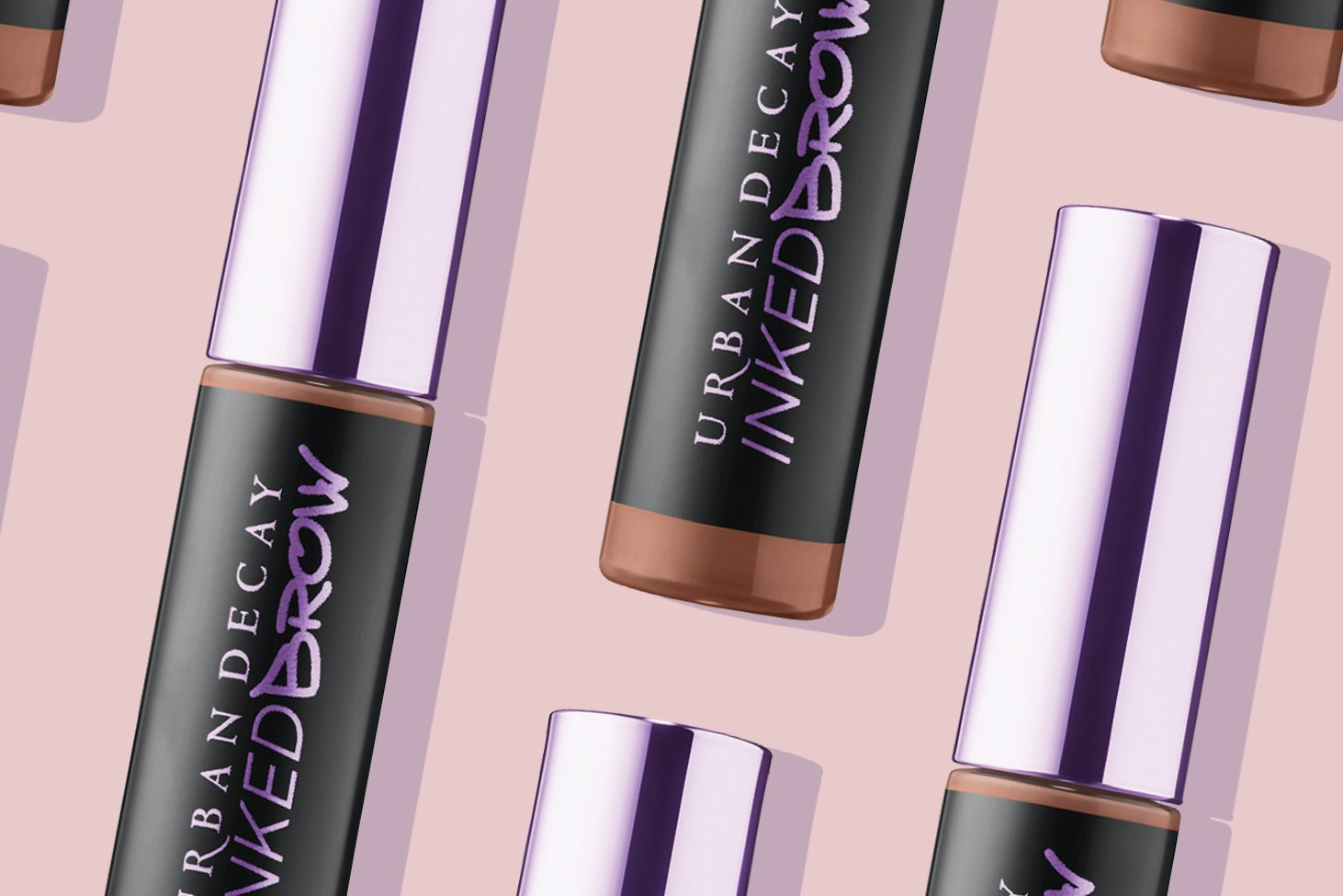 Urban Decay's New Eyebrow Gel Is The 1 Beauty Product Making Me Feel Like I Have My Life Together