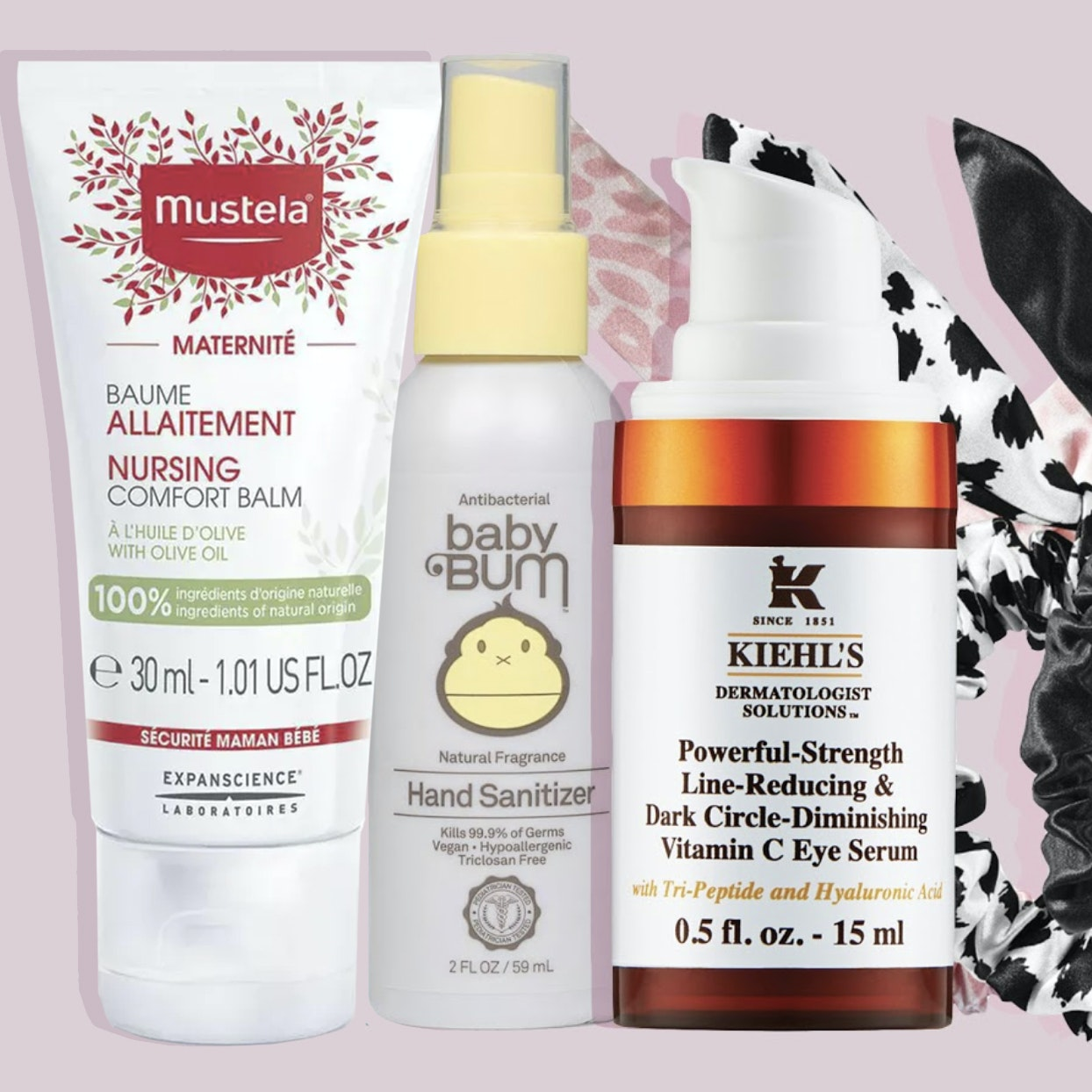 6 Pampering Postpartum Beauty Gifts For New Moms