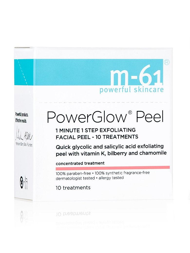 DC Beauty Brands Bluemercury M-61 PowerGlow Peel