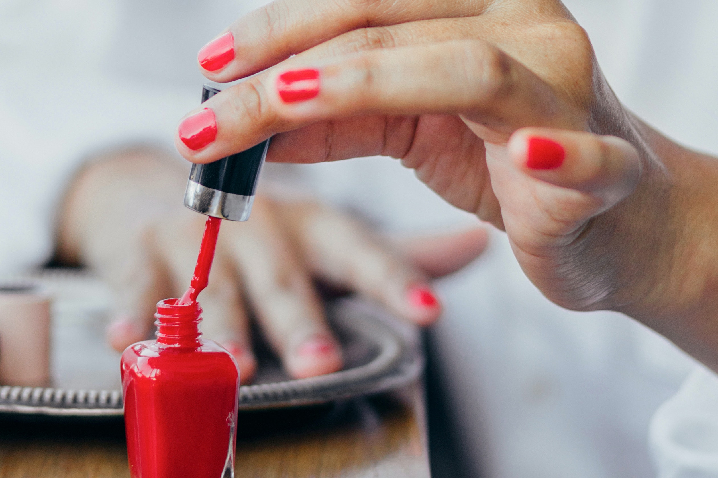 Tricks For Maintaining Your Nails At Home When You Can't Get to the Salon