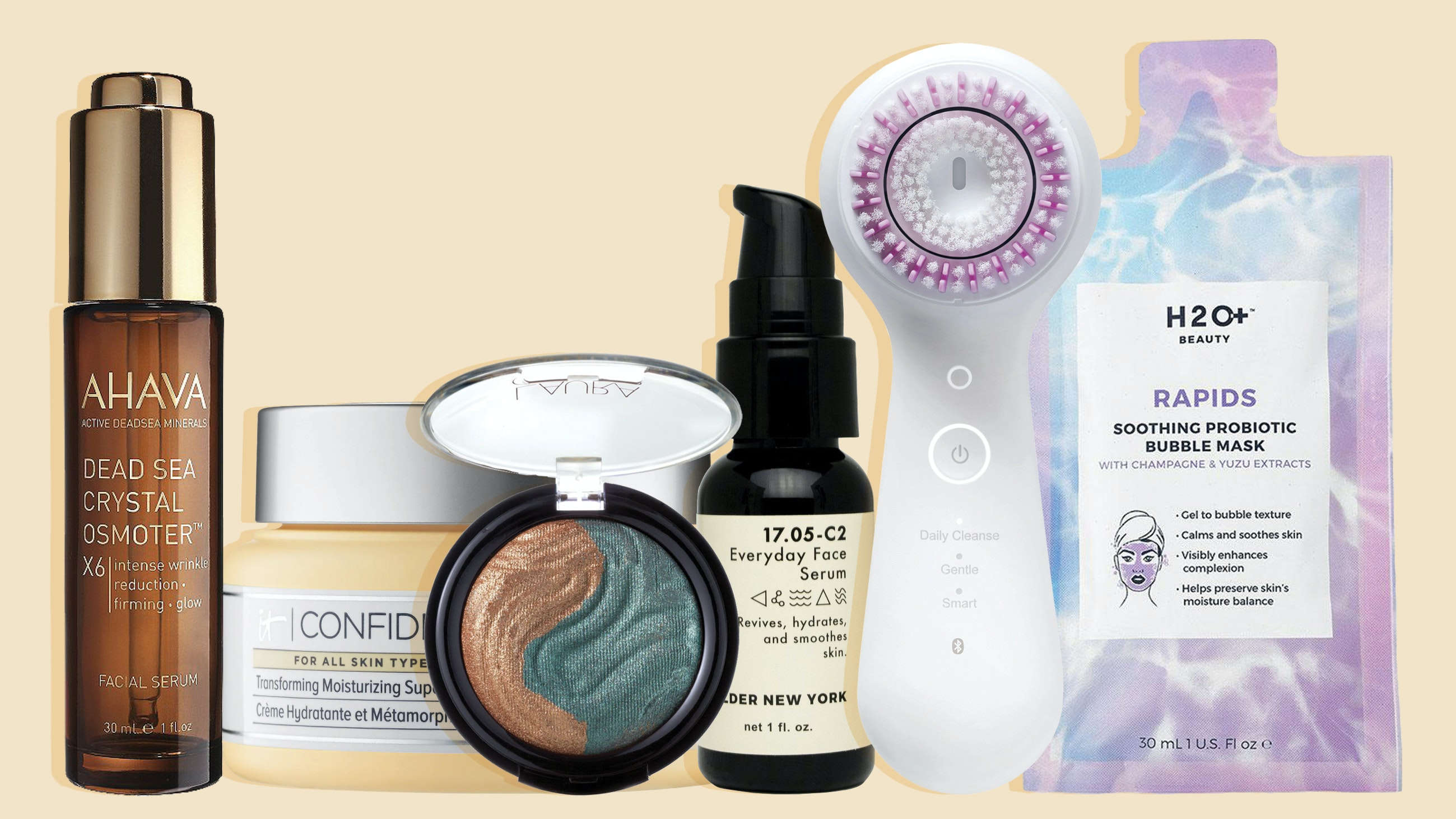 StriVectin, IT Cosmetics & More Beauty Sales to Shop This Memorial Day Weekend