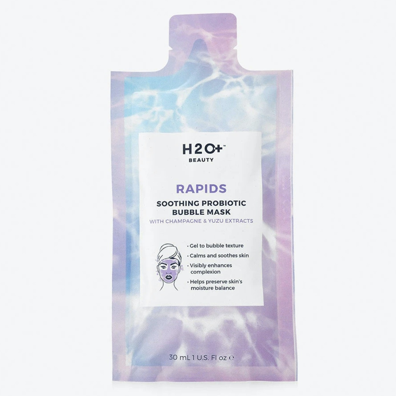 H2O+ memorial day weekend sale