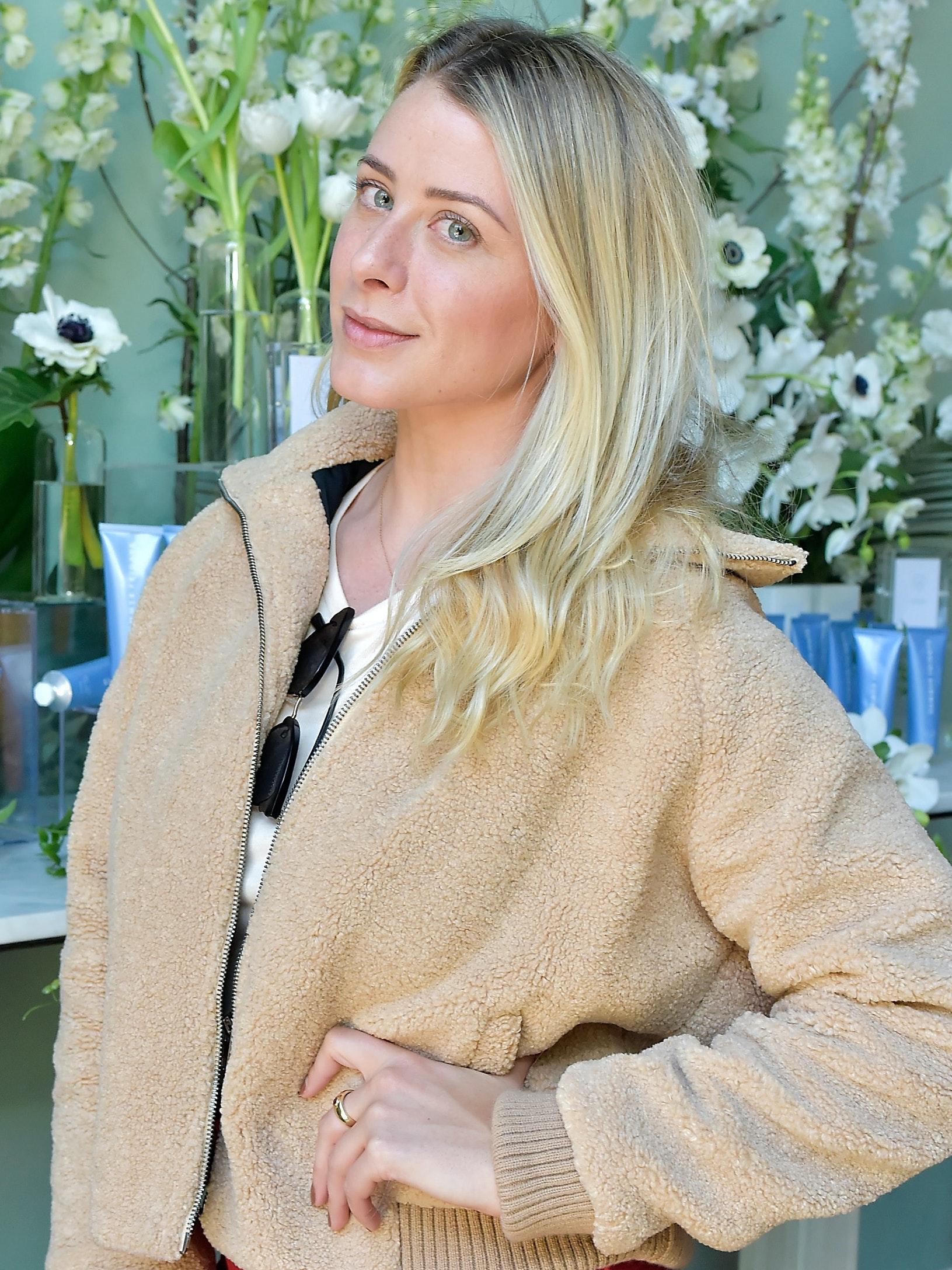 Lauren Bosworth, Founder & CEO of Love Wellness®