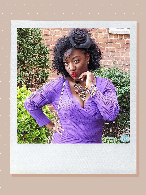 Rashidah Timothy | Spotlyte