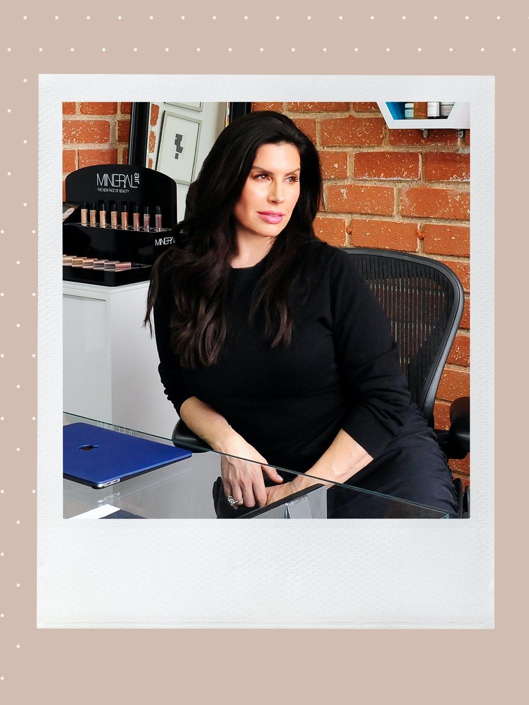 Jill Eisenstadt-Chayet President BluPRrint™ PR