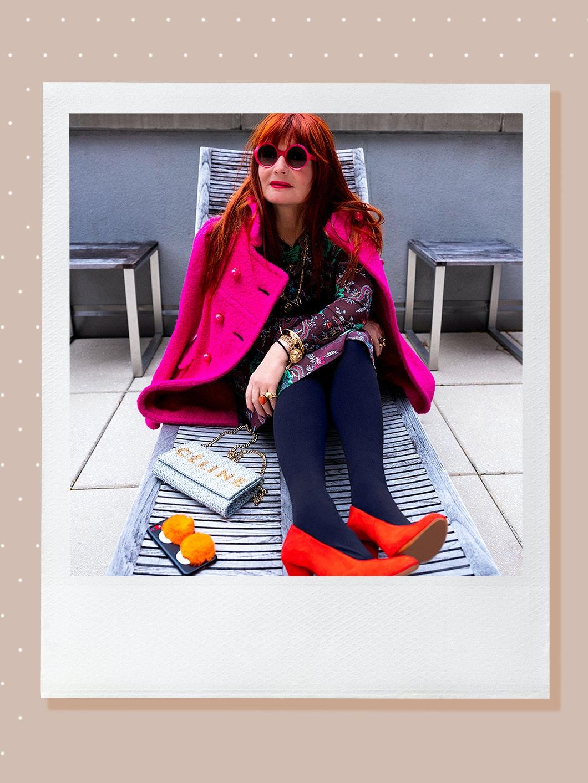 Celine Kaplan | Spotlyte
