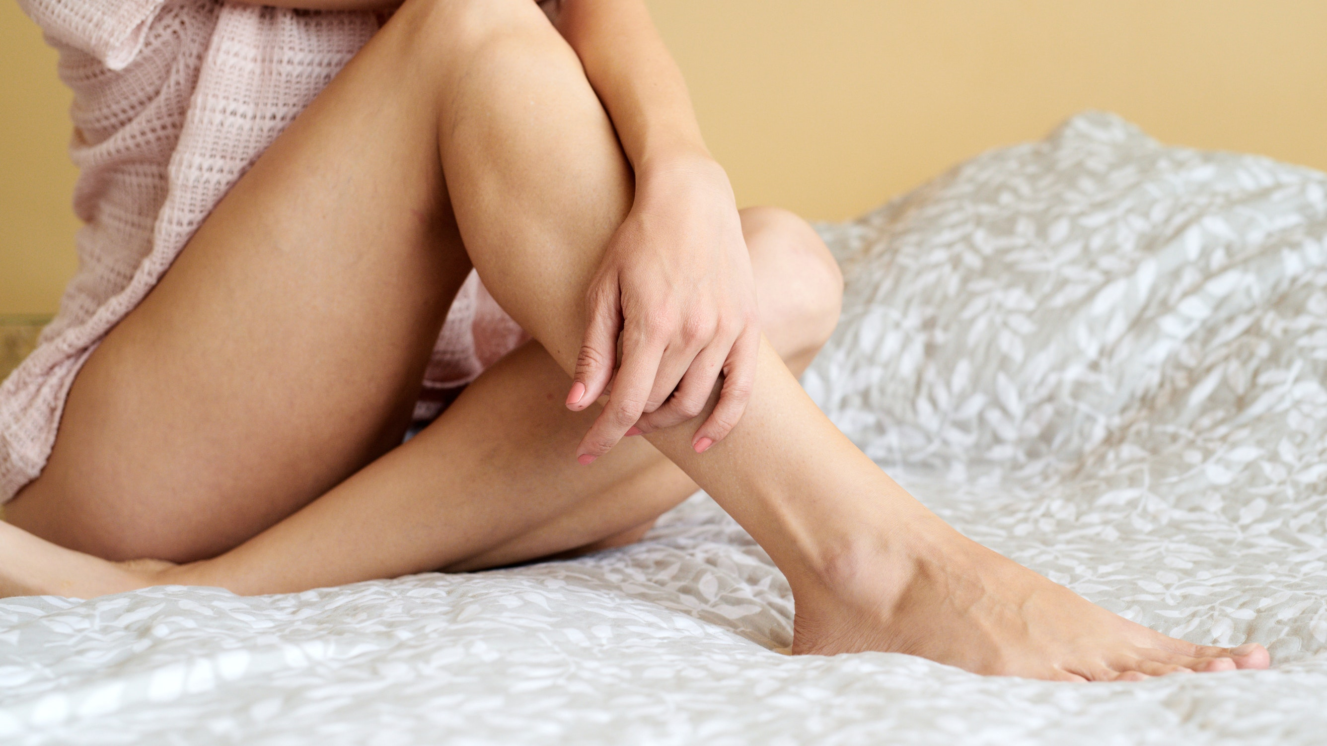Foot Peels to Get Rid of Dead Skin on Your Feet