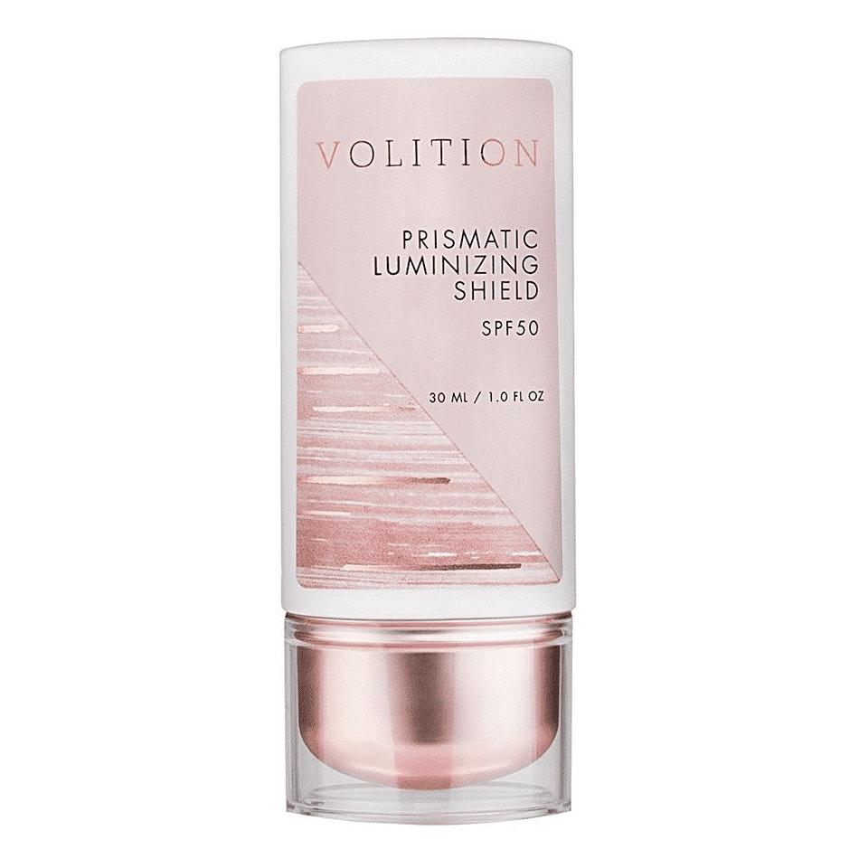 Volition® Beauty Prismatic Luminizing Shield SPF 50