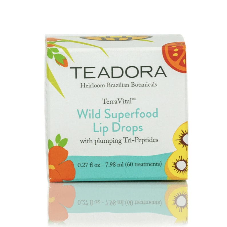 Teadora® TerraVital™ Wild Superfood Lip Drops