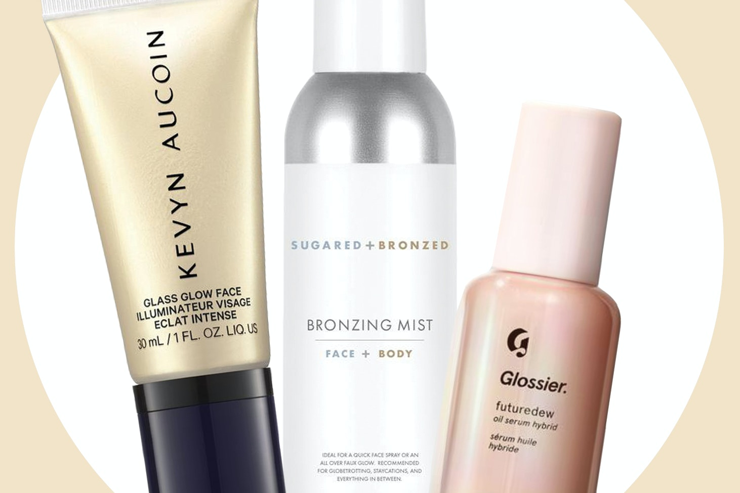 10 Skincare Products That Give Our Editors a Glow — Instantly & Over Time