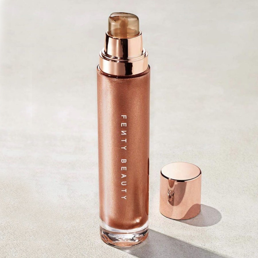 Fenty Beauty® Body Lava® Luminizer in Limited Edition Copper Candy