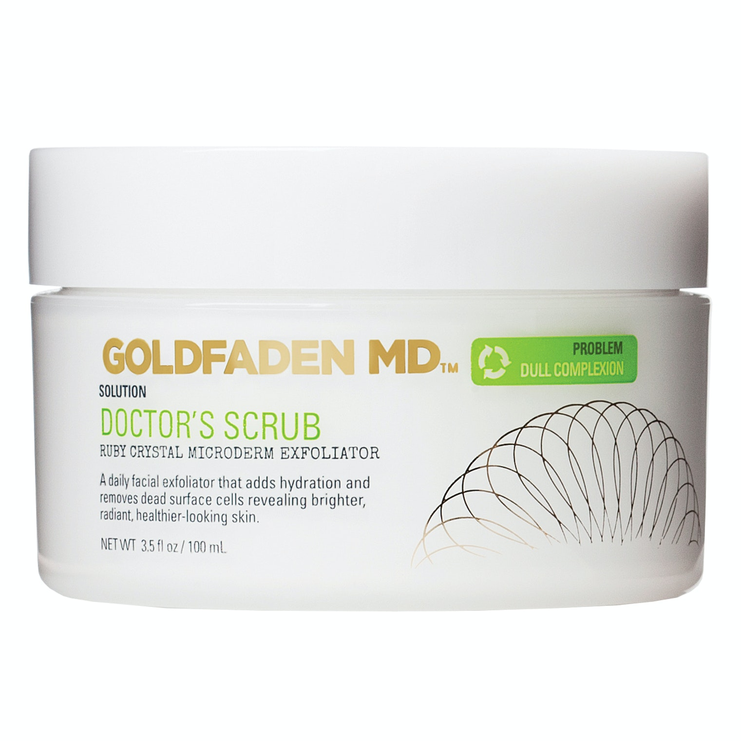 Goldfaden MD® Doctor's Scrub