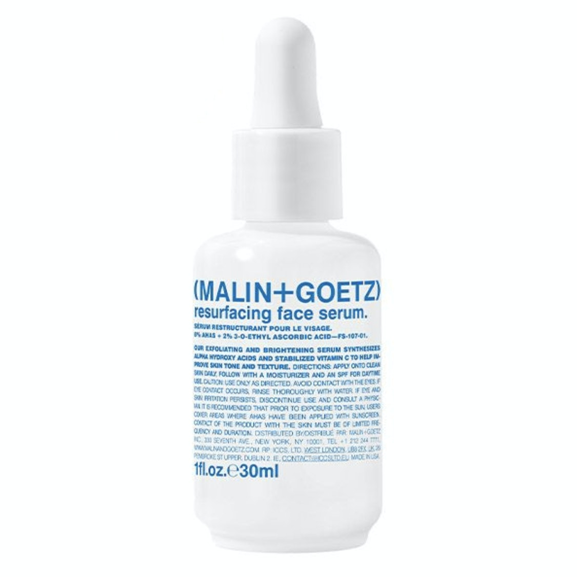 (Malin + Goetz)® Resurfacing Face Serum™