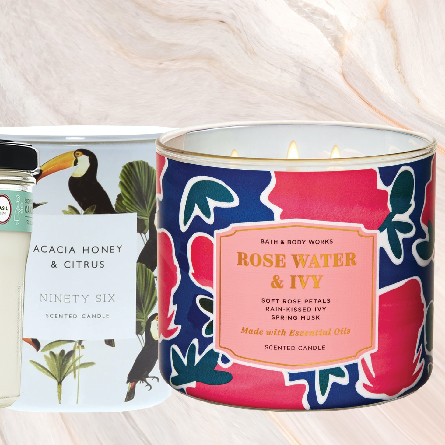 7 Summery Candles That Smell a Lot More Expensive Than They Are