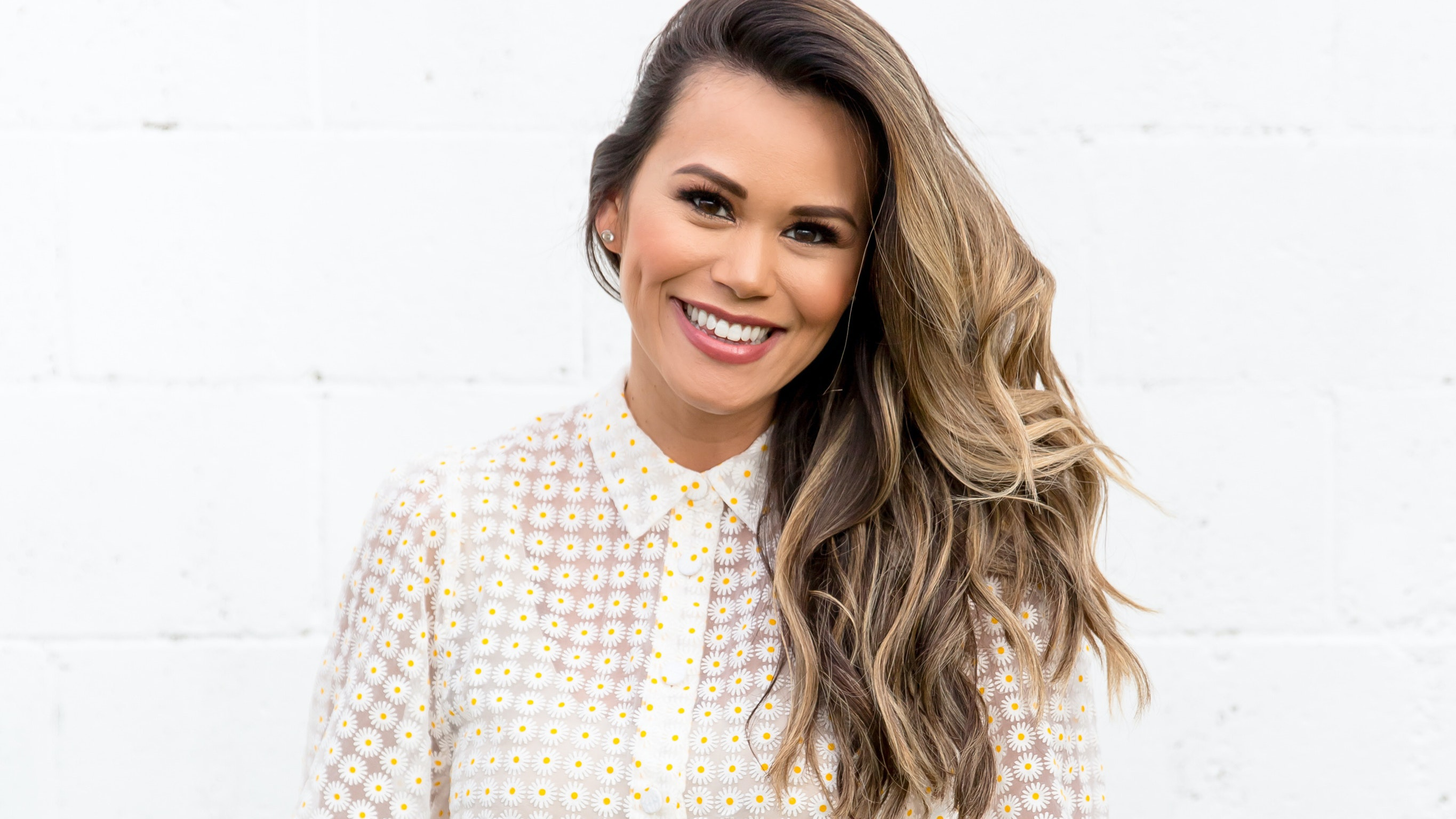 Food & Lifestyle Expert Brandi Milloy Talks Podcasts, Clean Beauty Favorites & Working Mom Hustle