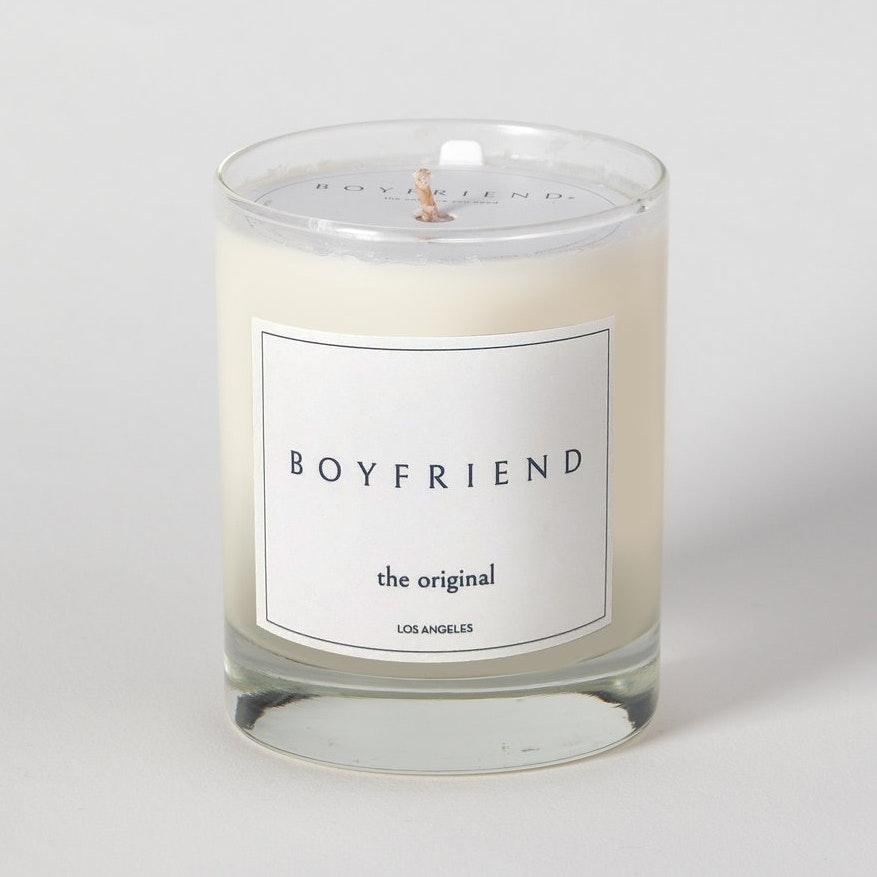 Boyfriend™ Candle