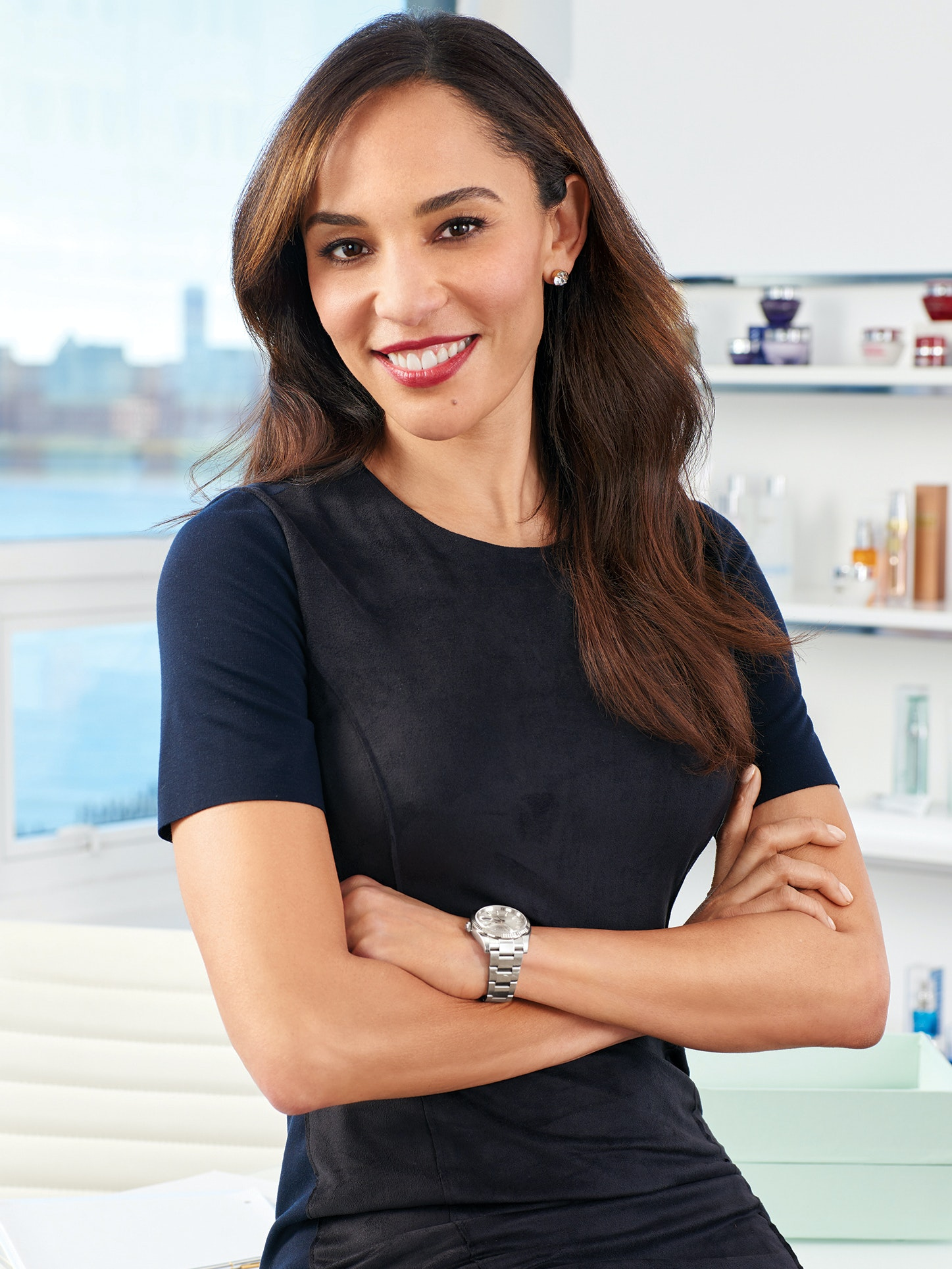 Dr. Kim Nichols