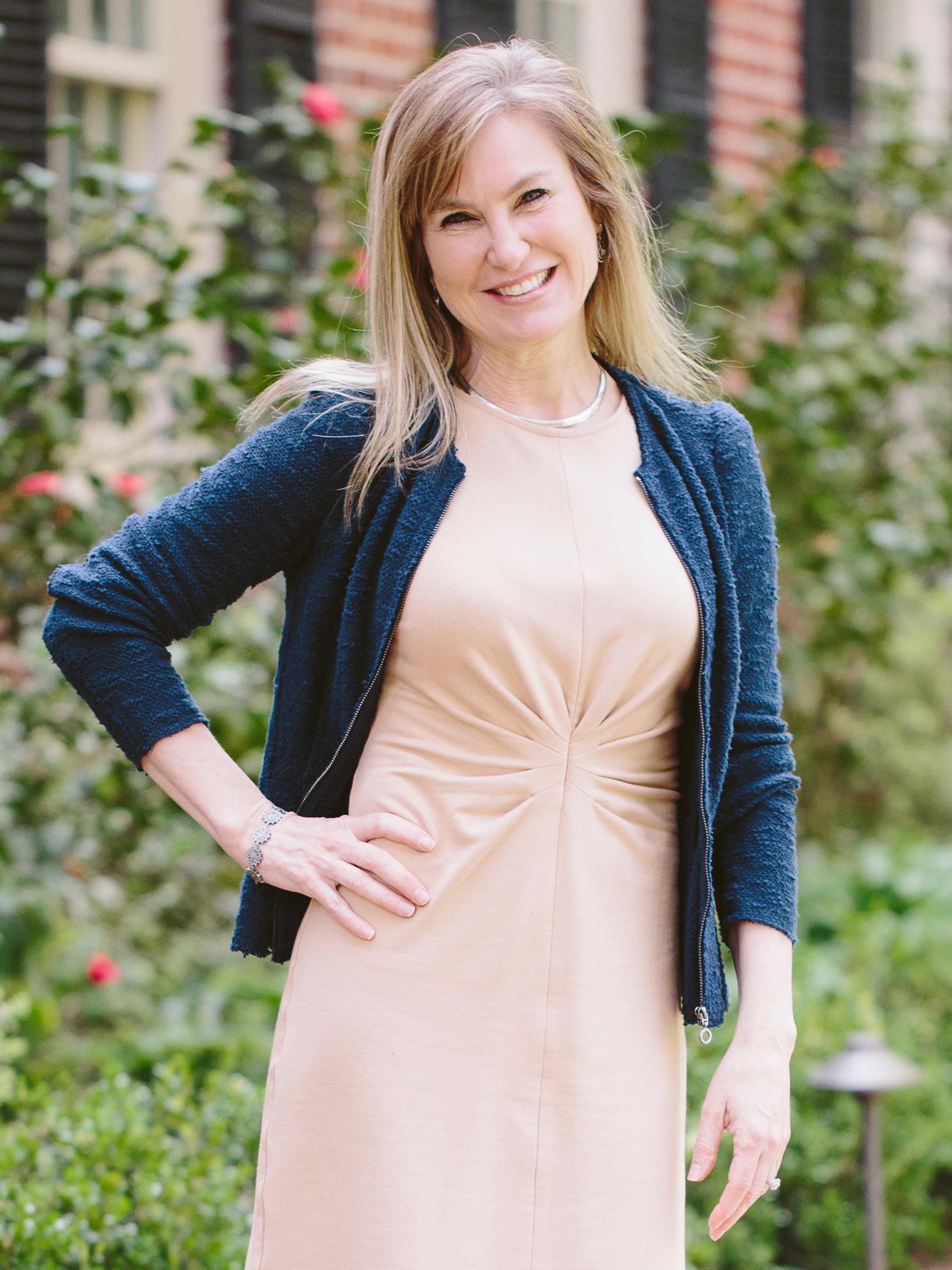 Dr. Sue Ellen Cox