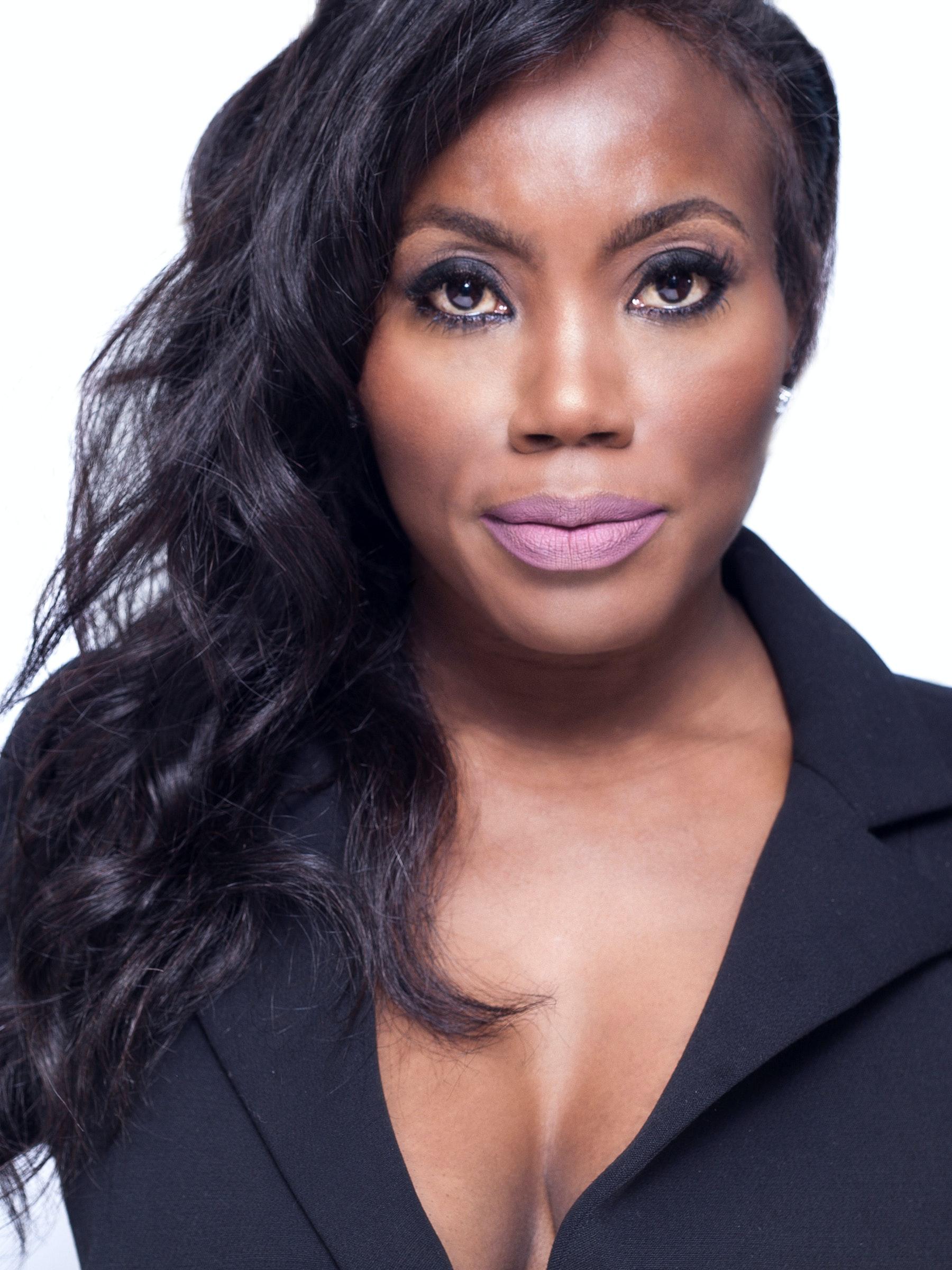 Clementina Richardson lash extensions nyc Entrepreneur