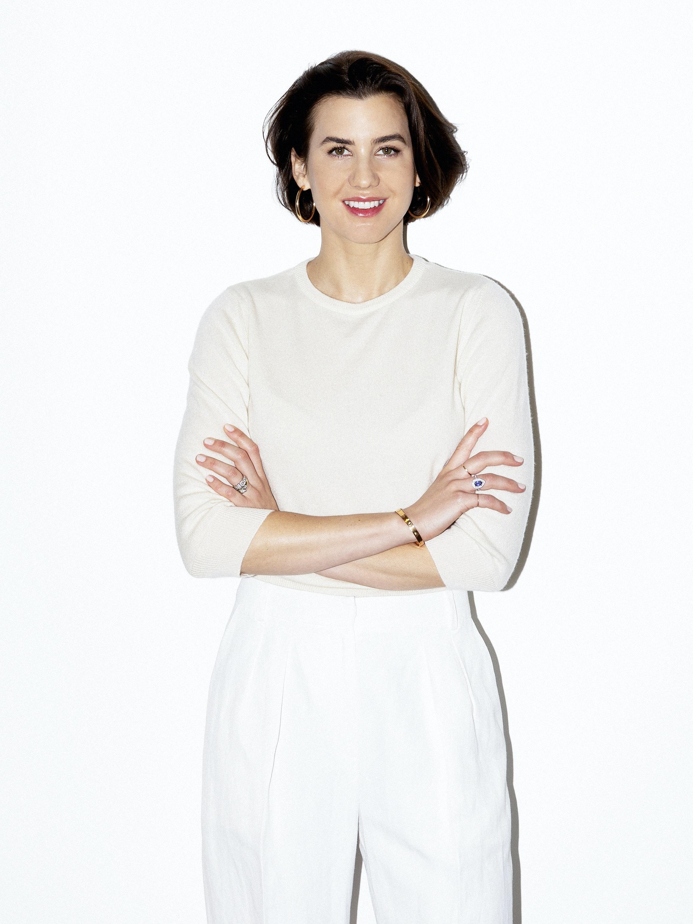 Melanie Bender the founding general manager of Versed