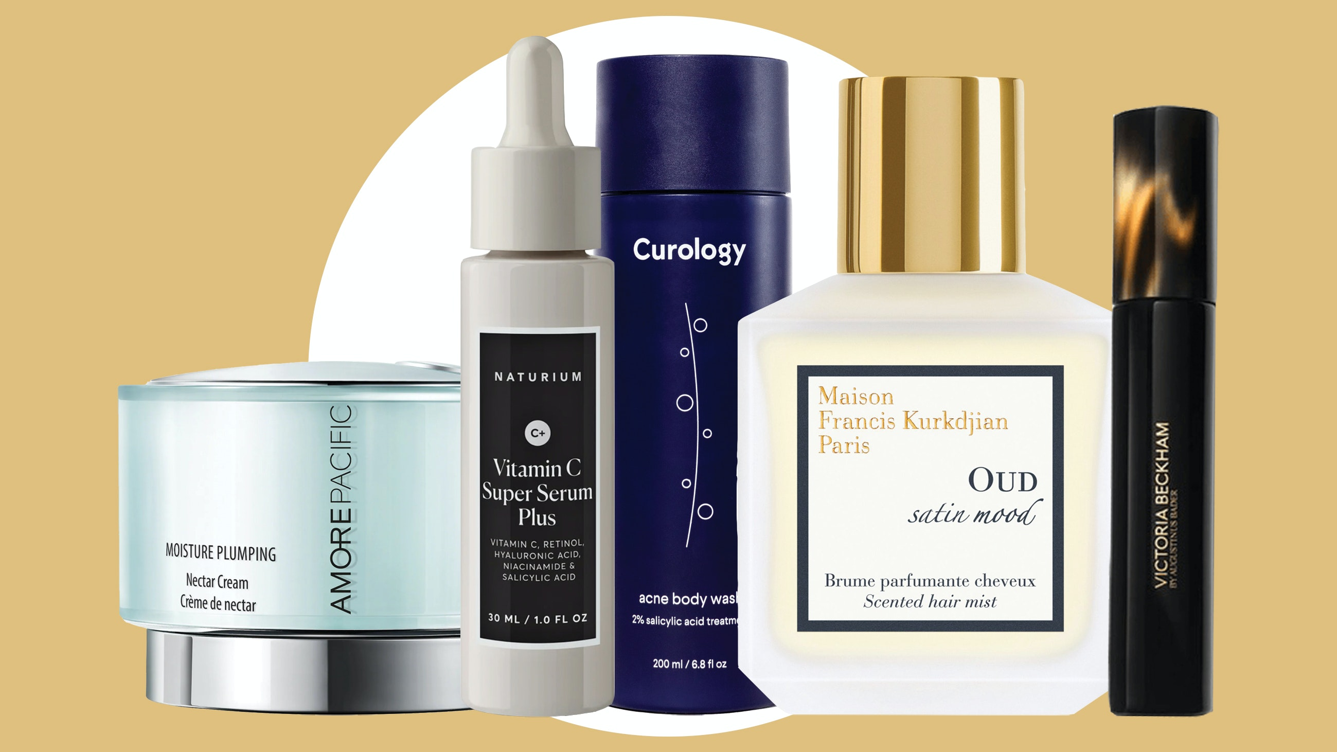 New Beauty Products Our Editors Want You to Try This July