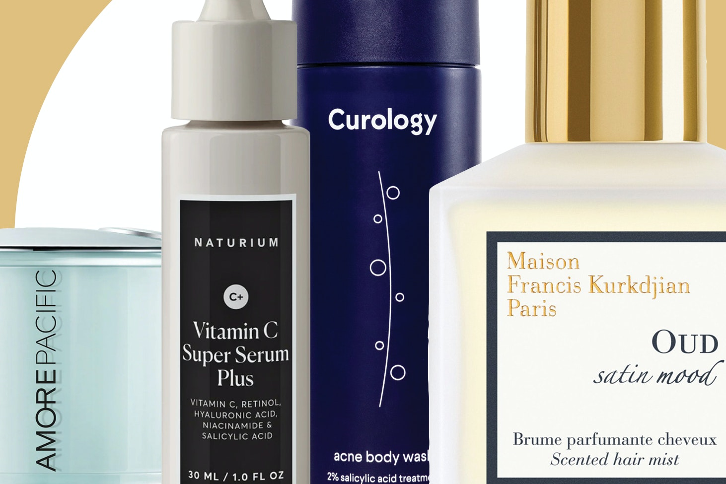 17 New Beauty Products Our Editors Want You to Try This July