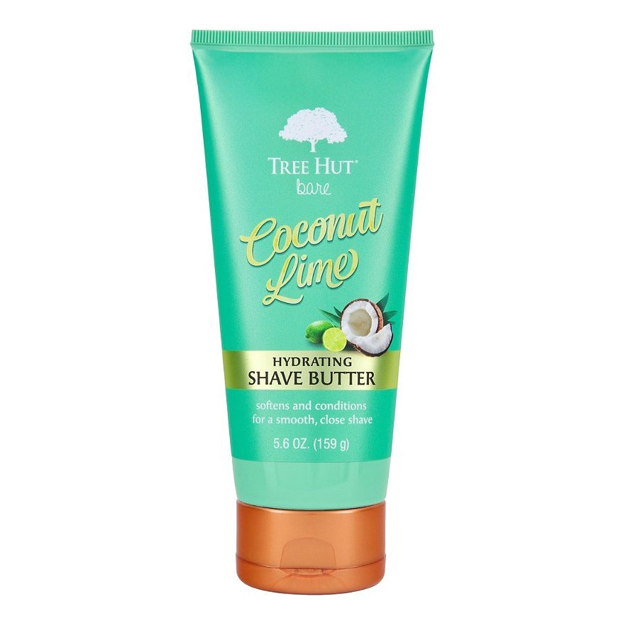 Tree Hut Bare® Hydrating Shave Butter in Coconut Lime