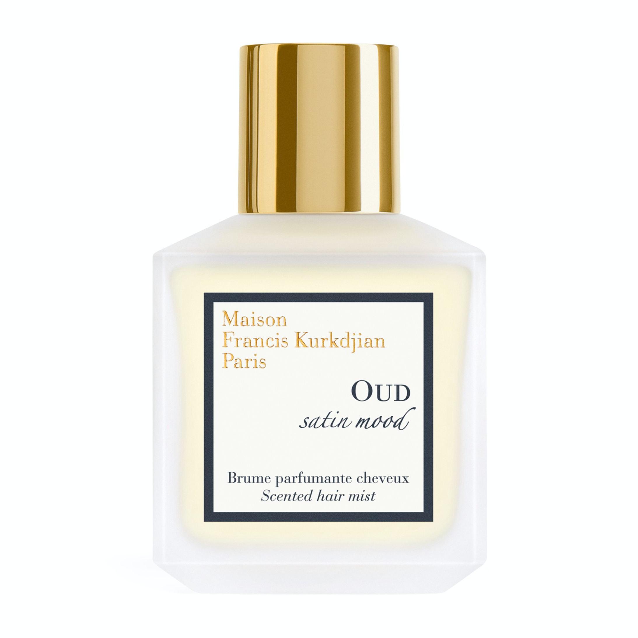 Maison Francis Kurkdjian® OUD Satin Mood Scented Hair Mist