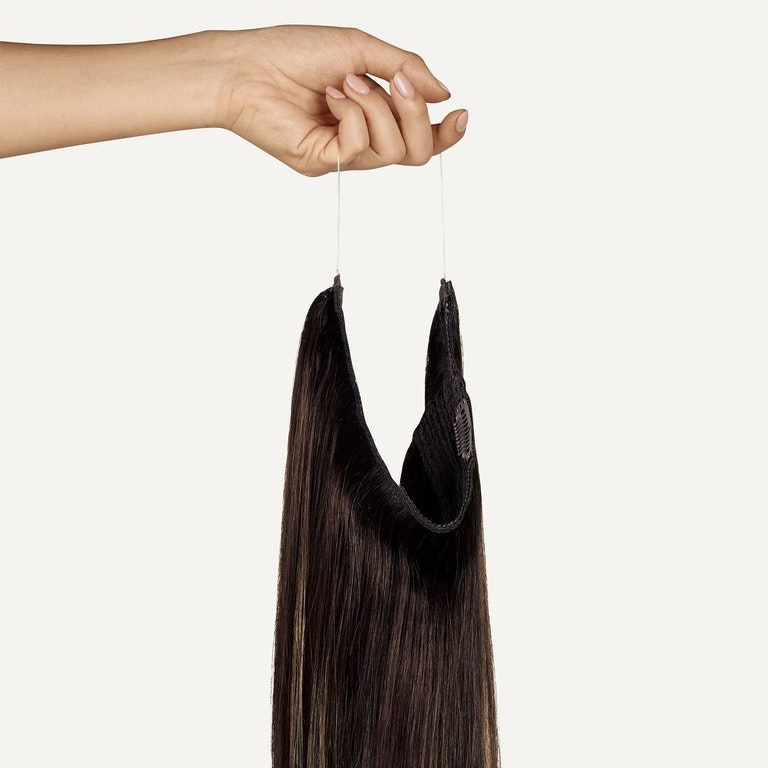 """Luxy® 16"""" Halo® Hair Extensions"""