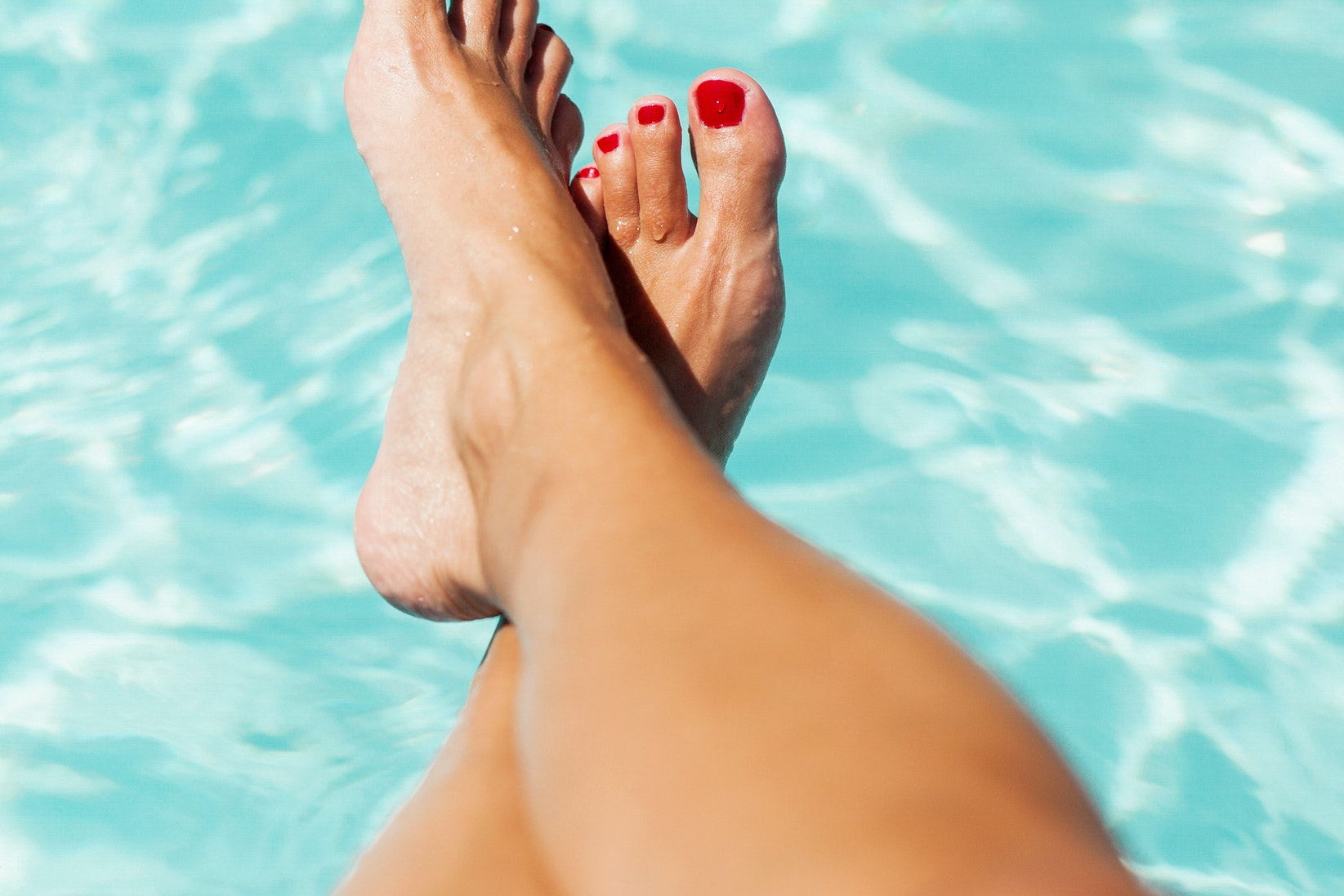 How to Master the Perfect DIY Pedicure — and Relax While You Do It!