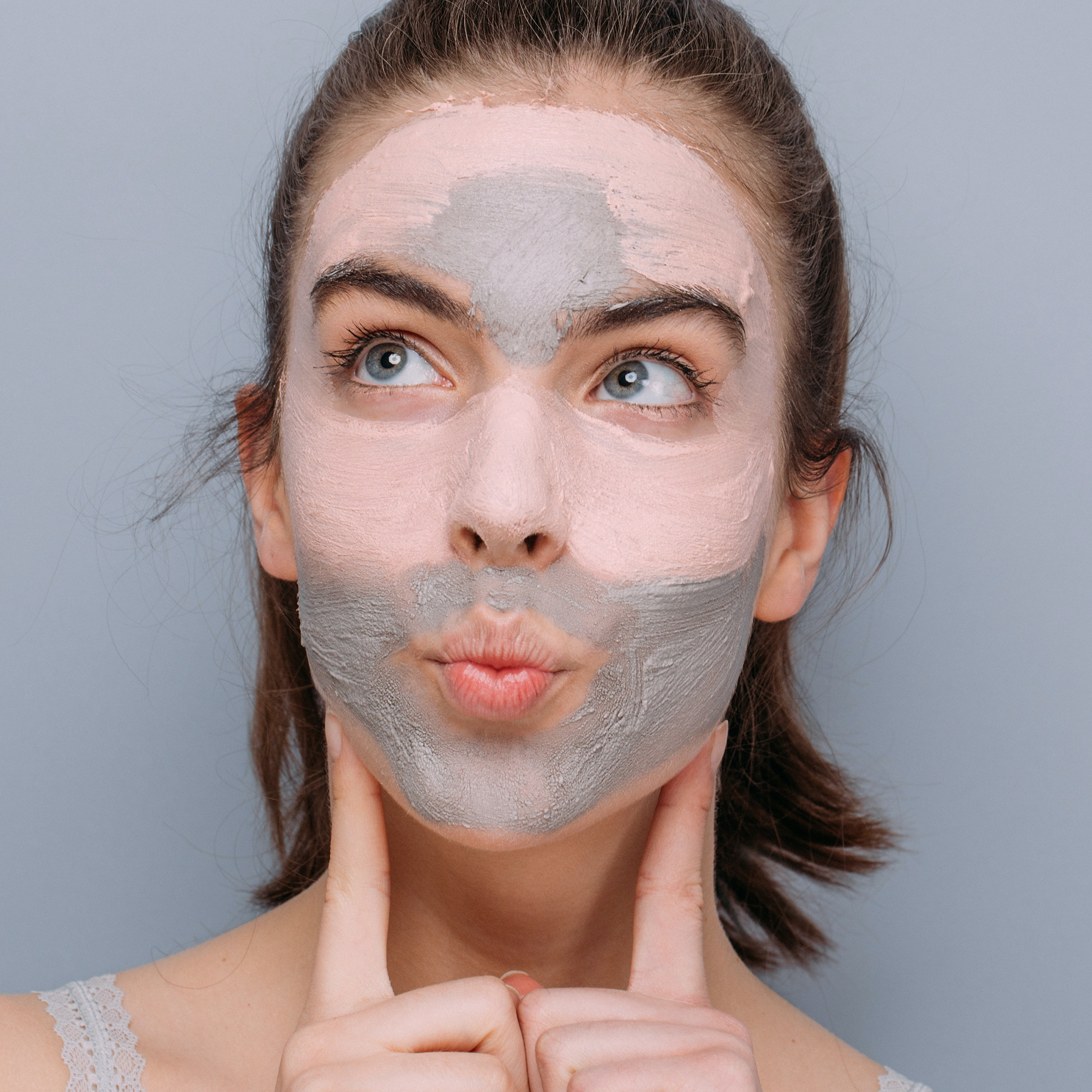 "Dermatologists and Estheticians Love This ""More Is More"" Masking Technique"