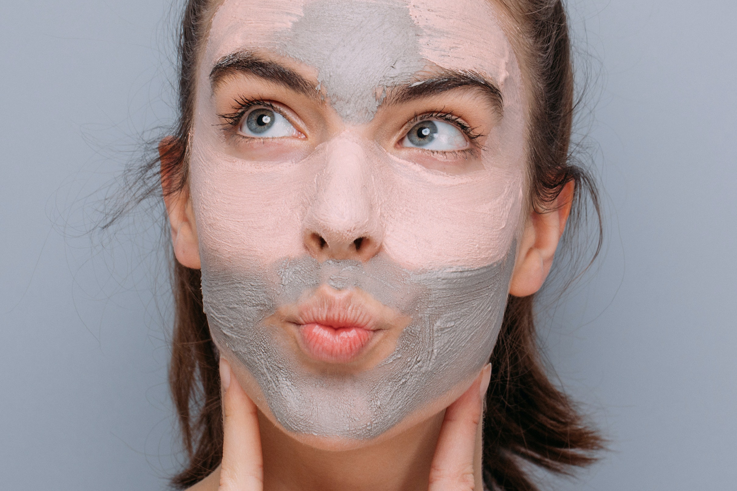 """Dermatologists and Estheticians Love This """"More Is More"""" Masking Technique"""